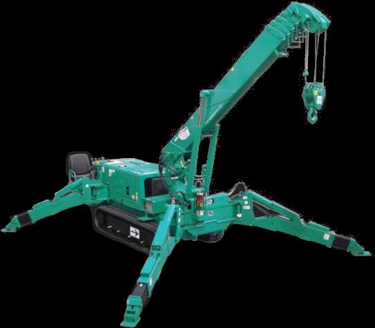 Mini Crane MC-305
