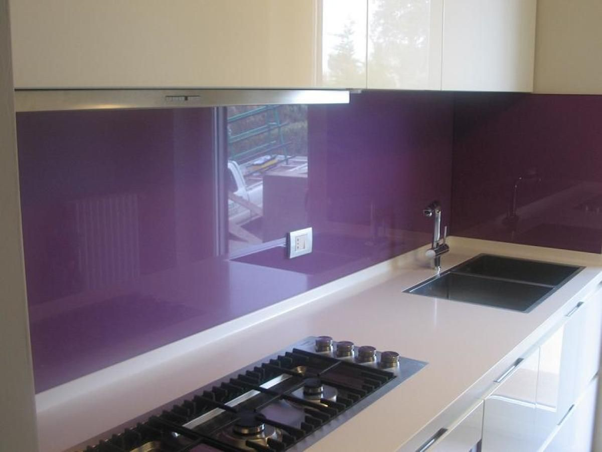 Glass coverings