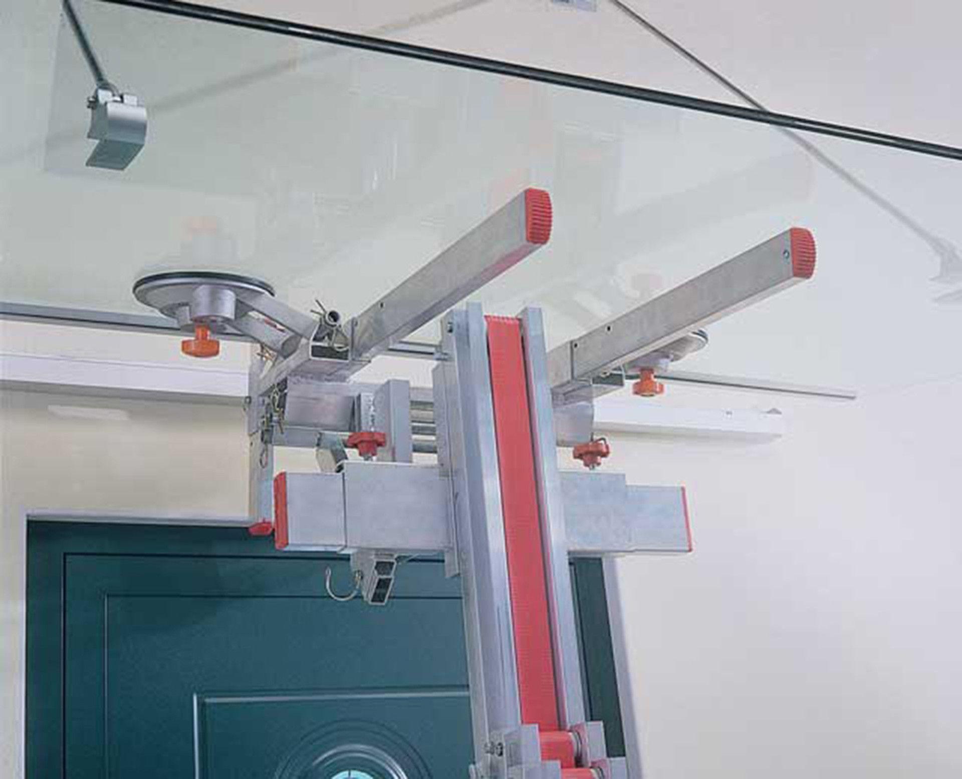 Manual Lifts