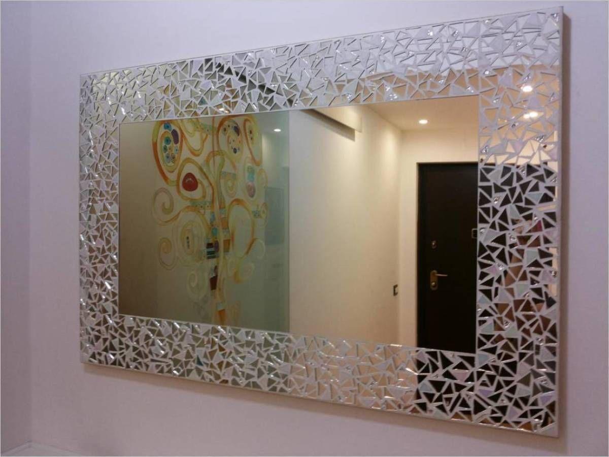 Bespoke mirrors and niche